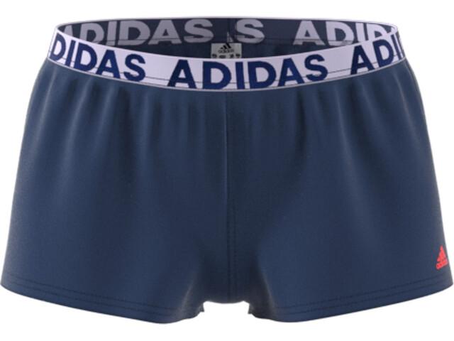 adidas Pantalones cortos de playa Mujer, azul